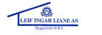 Byggmester Leif Ingar Liane AS