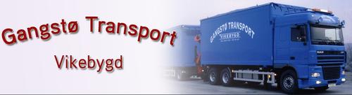 Gangstø Transport AS