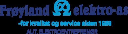 Frøyland Elektro AS