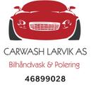 Carwash Larvik AS