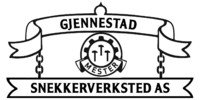 Gjennestad snekkerverksted AS