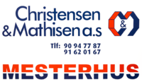 Christensen & Mathisen As