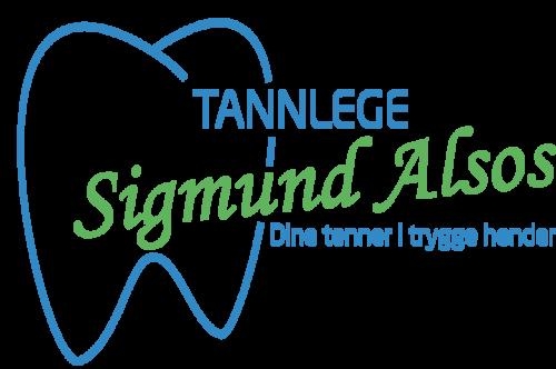 Tannlege Sigmund Alsos