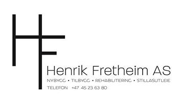 Henrik Fretheim AS