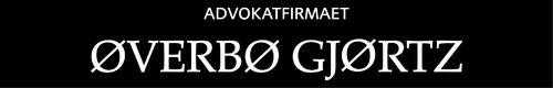 Advokatfirmaet Øverbø Gjørtz AS avd Kristiansund