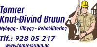 Komplett utleie Knut-Øivind Bruun