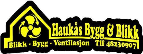 Haukås Bygg og Blikk