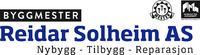 Byggmester Reidar Solheim AS