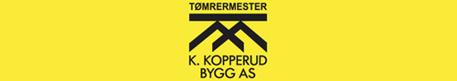 K. Kopperud Bygg AS