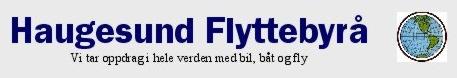 Haugesund Flyttebyrå