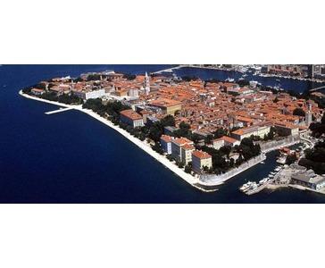 Weekend i Zadar i Kroatia. Hotell 3 netter (FRE - MAN)