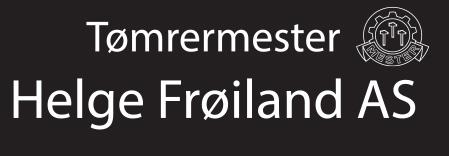 Byggmester Helge Frøiland AS