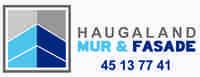 Haugaland Mur og Fasade AS