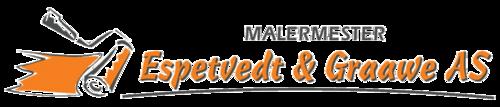 Logoen til Malermester Espetvedt & Graawe AS