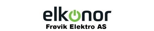 Frøvik Elektro AS