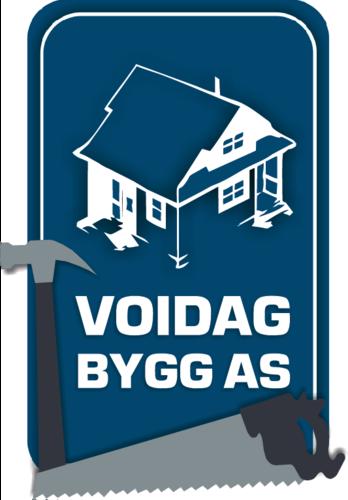 Voidag bygg AS