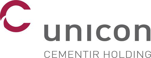 Logoen til Unicon AS avd. Bergen