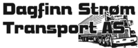 Dagfinn Strøm transport AS