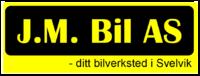 J.M.Bil AS