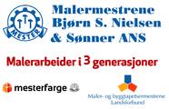 Malermestrene Bjørn S. Nielsen & sønner ANS