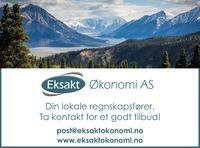Annonse i Avisa Nordland -  - Nye bedrifter