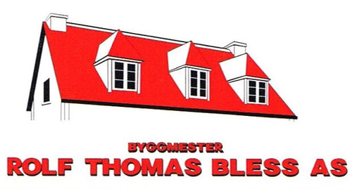 Byggmester Rolf Thomas Bless AS