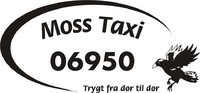 Moss Taxi AS