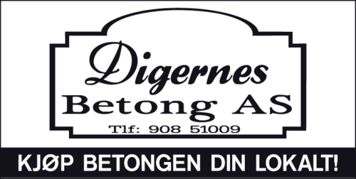 Digernes Betong AS