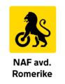 NORGES AUTOMOBIL FORBUND AVD.NEDRE ROMERIKE
