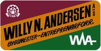 Willy N Andersen AS