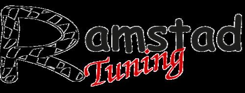 Logoen til Ramstad Tuning Ole-Johnny Mauritzen