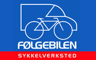 Følgebilen Sykkelverksted AS