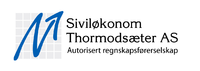 Siviløkonom Thormodsæter AS