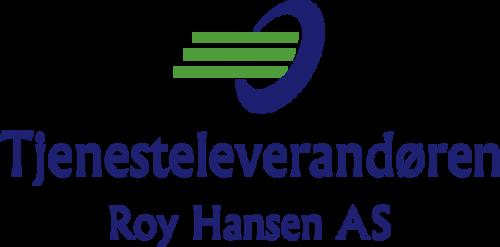 Tjenesteleverandøren Roy Hansen AS