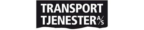 Logoen til Transporttjenester AS