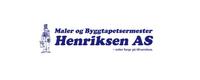 MALERMESTER HENRIKSEN AS
