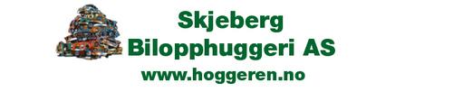 Skjeberg Bilopphuggeri AS