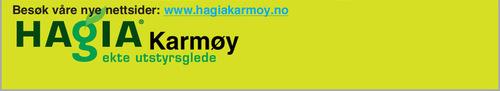 Hagia Karmøy AS