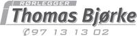 Rørlegger Thomas Bjørke As