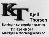 Kjell Thorsen