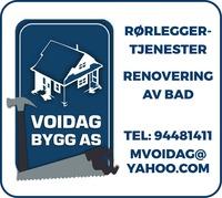 Annonse i Bergensavisen - Bygg og fagfolk