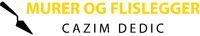 Murer og Flislegger Cazim Dedic