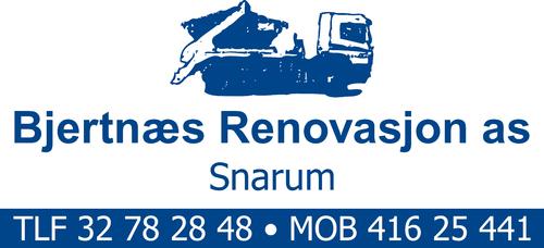 Bjertnæs Renovasjon AS