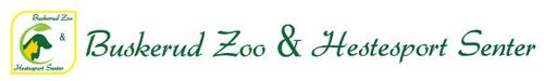 Buskerud Zoo & Hestesport Senter Helene Harrfeldt
