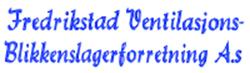 Fredrikstad ventilasjons- og blikkenslagerforretning AS