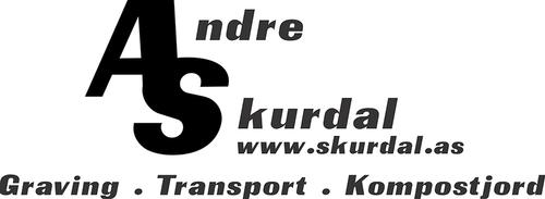Logoen til Andre Skurdal AS