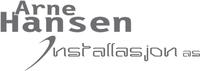 Arne Hansen installasjon AS