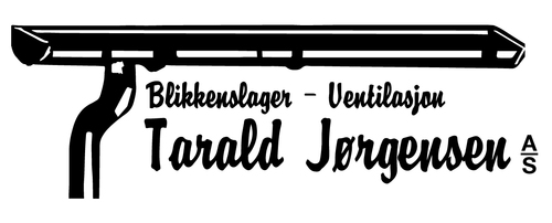 Blikkenslager Tarald Jørgensen AS