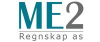 Me2 Regnskap AS