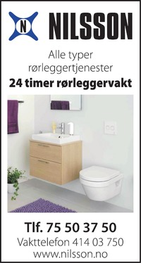 Annonse i Avisa Nordland - Bygg og fagfolk